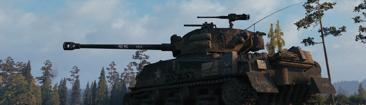WoT & WoTBlitz mods by Shimada_sama – World of tanks & World